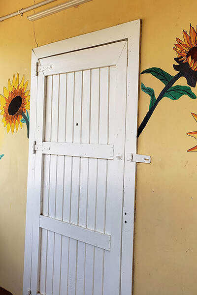 Sunflower Safe House for Human Trafficking Victims